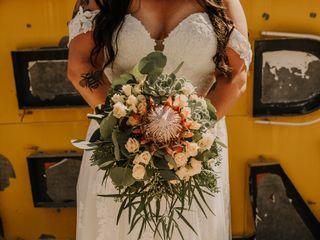 I Do Wedding Flowers 2