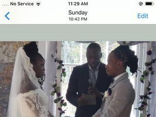 Your NJ Wedding Officiants 1