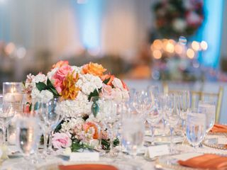 Kevin Covey Wedding & Event Coordination 2
