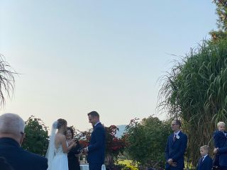 Trinity Cottage Wedding Officiants 1