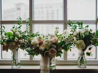 Simple Florals 6
