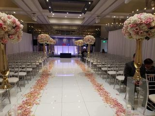 L.A. Banquets - Legacy Ballroom and Lounge 1