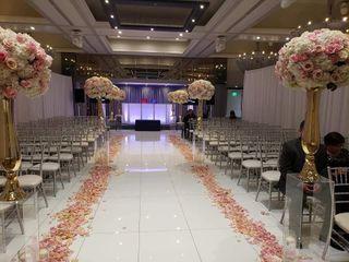L.A. Banquets - Legacy Ballroom 1