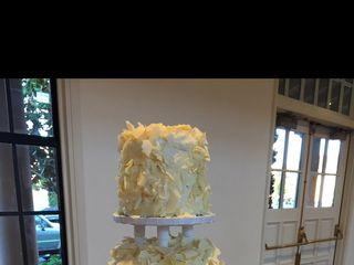 EUROPEAN CAKE GALLERY 1