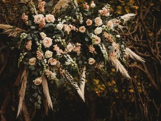 Soirees Southern Events (Planning and Florals) 1