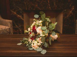 The Wild Rose Florist,inc. 4