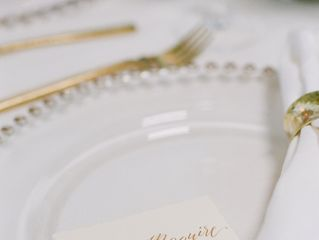 Christina Baxter Weddings and Events 2