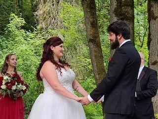 The Wedding Judge 2