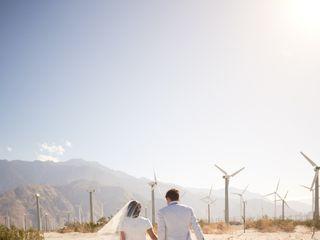 Betsy & Gregory Wedding Photographs 1