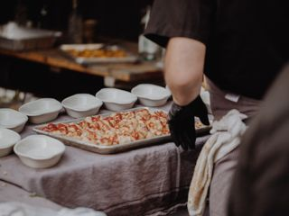 Night Kitchen Catering 2
