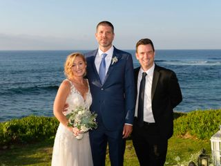 The Socal Wedding Officiant 1