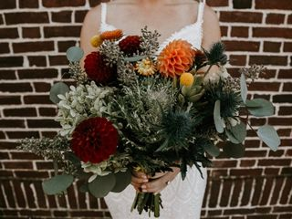 Fruition Flowers 1