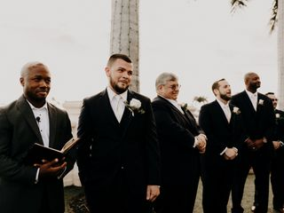 SWFL Wedding Officiant 3