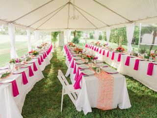Exclusive Affair Party Rentals 3