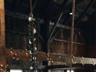 The Barn at Moody Mountain Farm 4