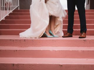 I Dream of Weddings 1