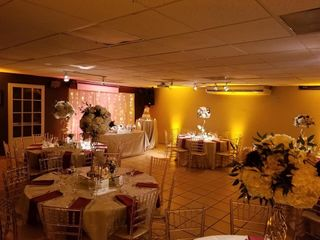 MARBELLA EVENTS & DECOR RENTAL 3