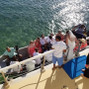 La Barcaza Wedding and Event Boat 20