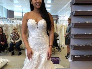 Wendy's Bridal Columbus 2