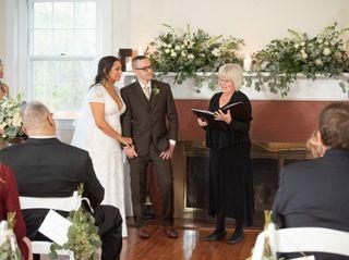 Weddings by Janet Dunn 3