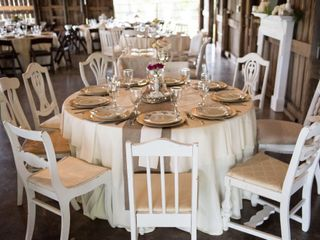 Tammy Koenig Wedding Design & Event Planning 3