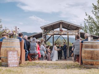 Hart Ranch Weddings and Events 1