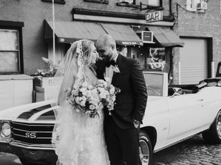 Stylish & Hip Weddings 6