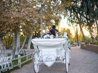 Lake Oak Meadows Weddings and Events 5