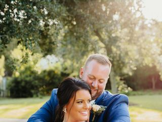 Southern Hospitality Weddings & Events 5