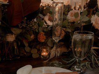 Tercero by Aldea Weddings 5