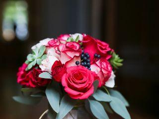 The Fresh Blossom 6