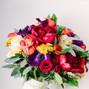 Shelly Black, Custom Floral Designer, at Wayside Studios 12