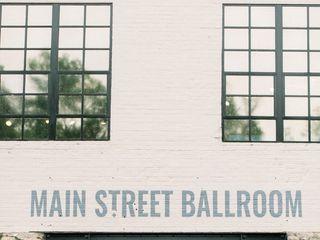 Main Street Ballroom 2