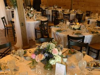Hunt Valley Catering 2