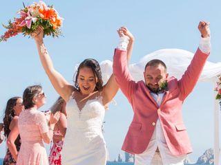 My Wedding in Los Cabos 6