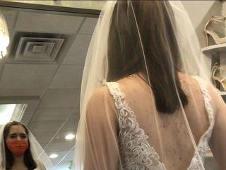 Bucci's Bridal 1