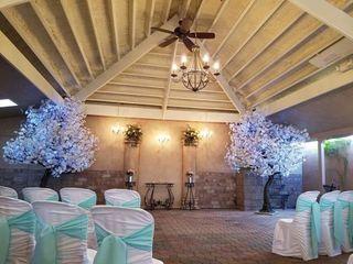 Antique Wedding House 6