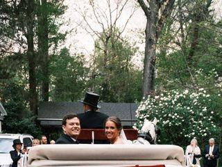 Carolina Horse and Carriage 2