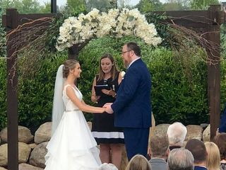 Jennifer Costello Officiant 3