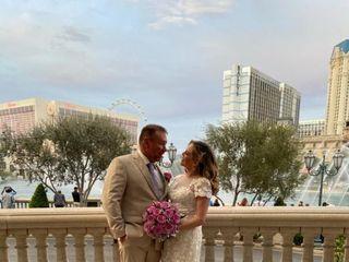 Bellagio Weddings 1