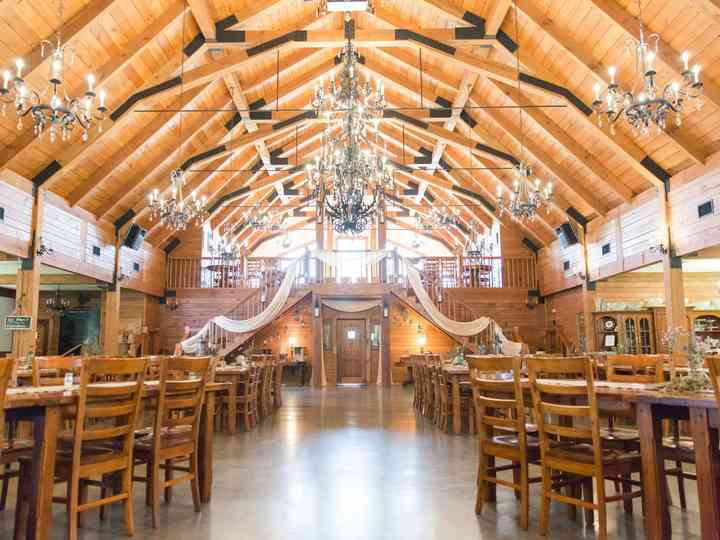 Mcguire S Millrace Farm Venue Murphy Nc Weddingwire