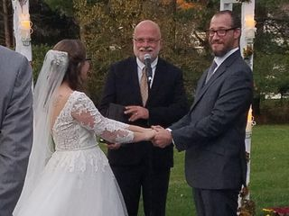 New Church Wedding 3