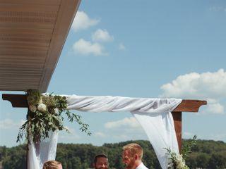 Columbus Wedding Officiants 2