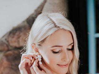 Devon Duff Makeup 2