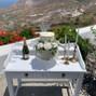 Weddings & Whimsy - Santorini, Greece 8