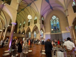 Mary Jacobs Weddings and Events 6