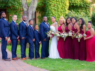 Angela Brierly Weddings 5