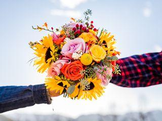 Annie Kelley Florals 1