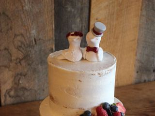 Layered Cake Patisserie LLC 1