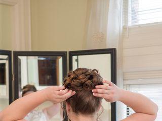 Beautiful Beginnings: Hair by Desiree 3